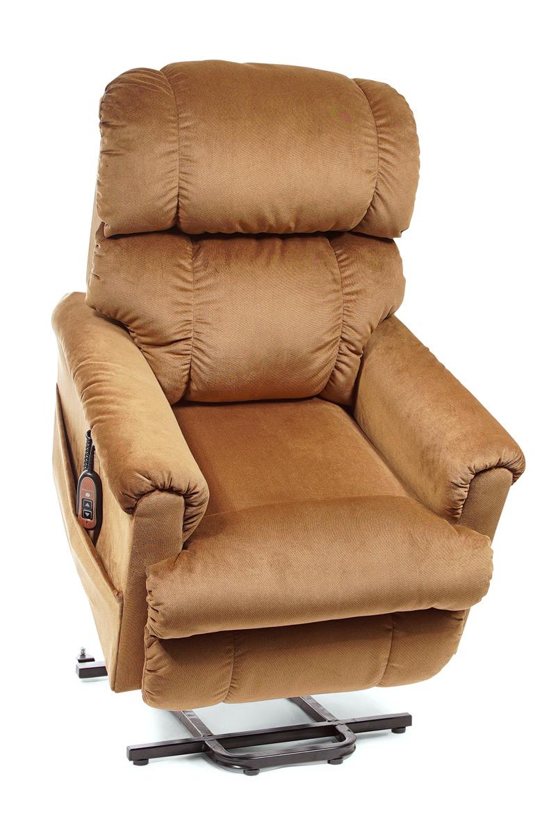 Lift Chair Copper