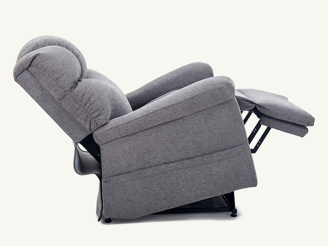 Lift Chair Grey