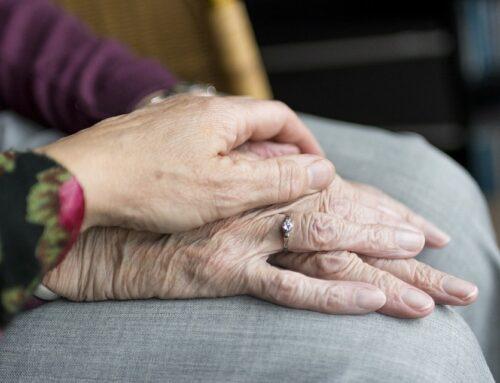 A Caregiver's Promise